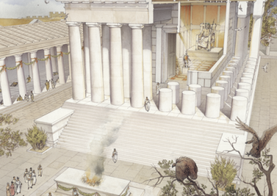 Temple of Quirinus